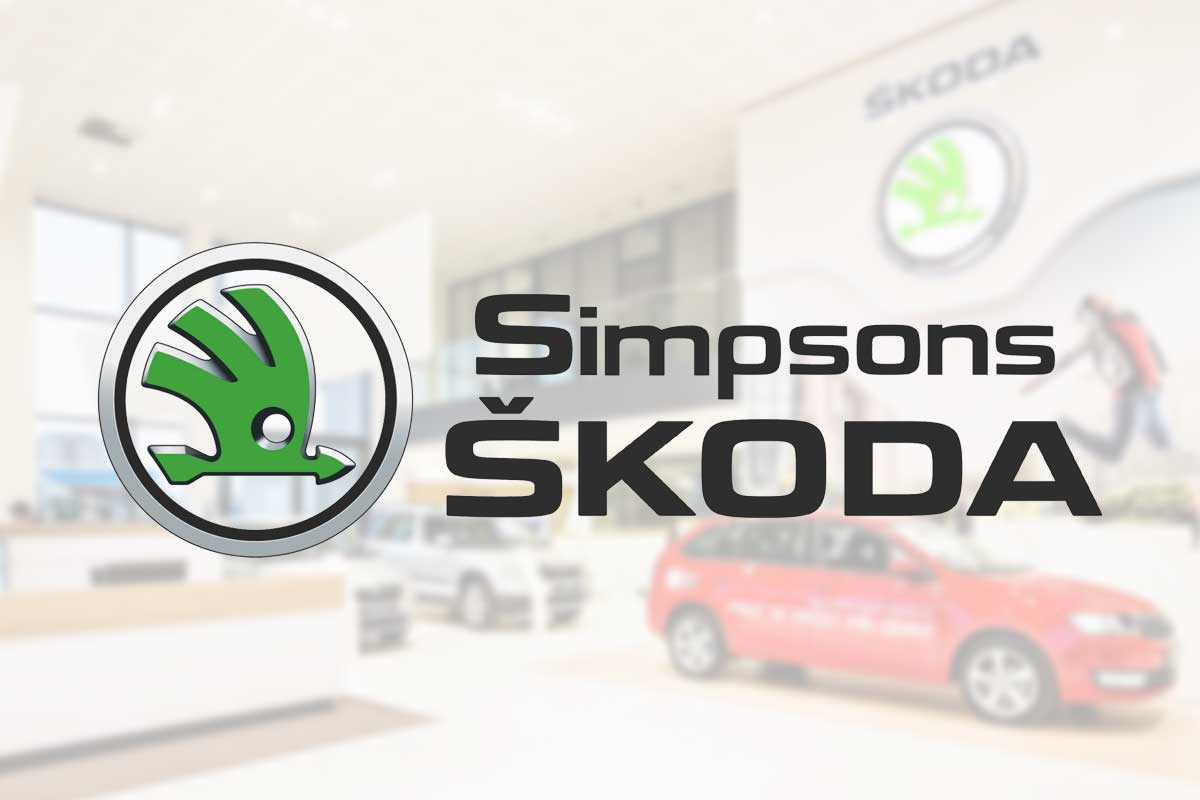 Simpson's ŠKODA