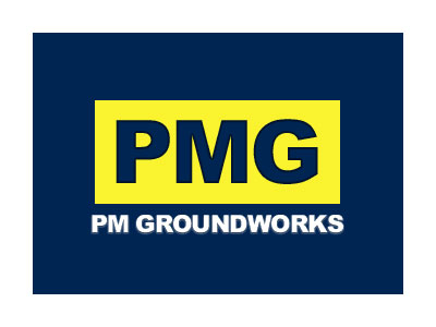 PM Groundworks